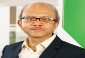 Sugata Sircar, CFO and Country Finance Partner, Schneider Electric India